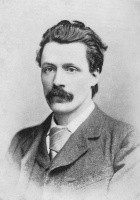 George Robert Gissing
