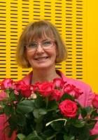 Bernardeta Niesporek-Szamburska