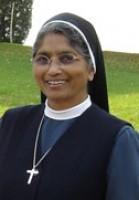 s. Margaritha Valappila