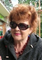 Teresa Tymoszuk