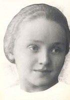 Olga Daukszta
