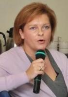 Teresa Astramowicz-Leyk