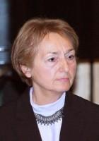 Małgorzata Komorowska