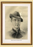 Wilhelm von Hohenzollern
