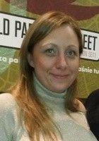 Joanna Wójcicka