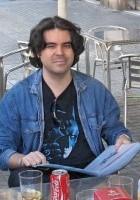 Oscar Jimenez