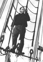 Ernest Kellog Gann