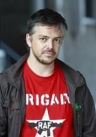 Jorge Baradit Morales