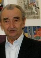 Józef Golec