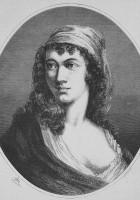Mademoiselle Theroigne
