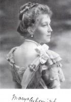 Maria Lubomirska