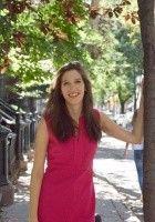 Catherine Lowell