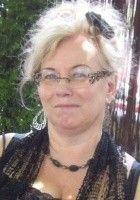 Bożena Mirosława Dołęgowska-Wysocka