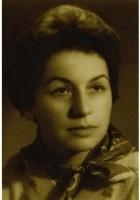 Zofia Hejnowicz-Naglerowa