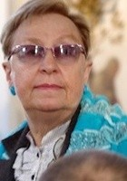 Maria Grzebalska