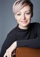 Natalia Nowak-Lewandowska