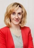 Sylwia Paradowska