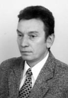Jan Stanisław Kamyk Kamieński