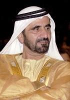Muhammad ibn Raszid Al Maktum