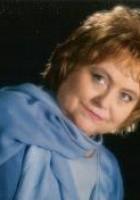 Maria Korecka-Soszkowska