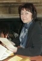 Iwona Menzel