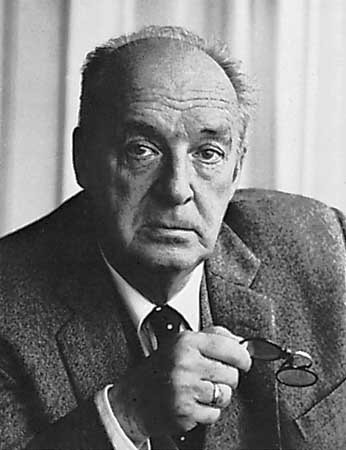 Vladimir Nabokov - biografia i twórczość