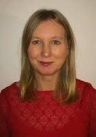 Paula Rawsthorne