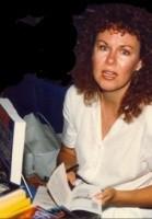 Jeanne Kalogridis