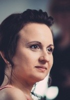 Agnieszka Ziętarska