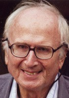 Nicholas Mosley