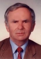 Janusz Czerwiński (geomorfolog)