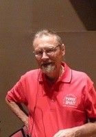 Walter Wangerin