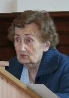 Maria Jaczynowska