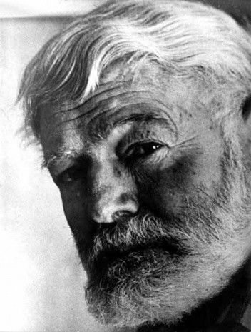 Hemingway Ernest - Wybrane opowiadania