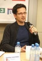 Bartek Chaciński