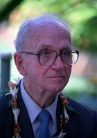 James Albert Michener