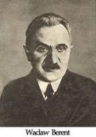 Wacław Berent