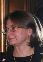 Anna Mieszkowska