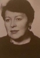 Barbara Ogrodowska