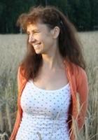 Zofia Staniszewska