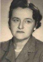 Jadwiga Korczakowska