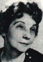 Ewa Szelburg-Zarembina