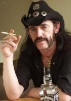 Ian Fraiser 'Lemmy' Kilmister