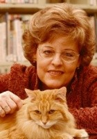 Vicki Myron