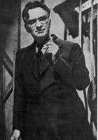 James Mallahan Cain