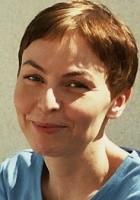 Tina Oziewicz