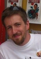 Marcin Mortka