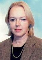Barbara Harwas-Napierała