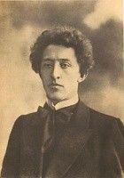 Aleksander Błok