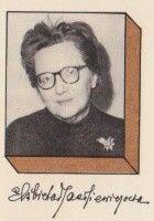 Elżbieta Jackiewiczowa